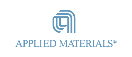 IDA Inc has worked with - Applied Materials